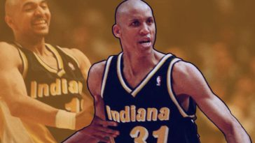 reggie miller 57 points