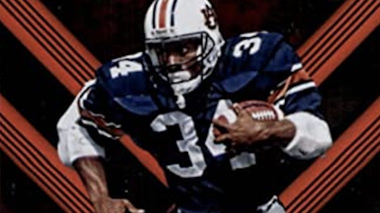 Bo Jackson Auburn Football