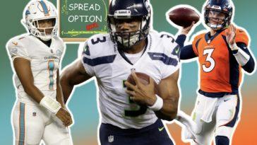 NFL Week 14 Bets