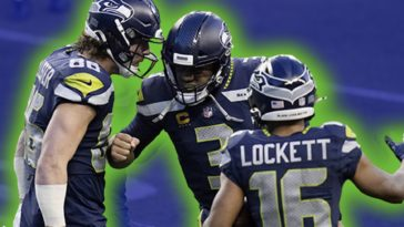 Seattle Seahawks Clinch NFC West