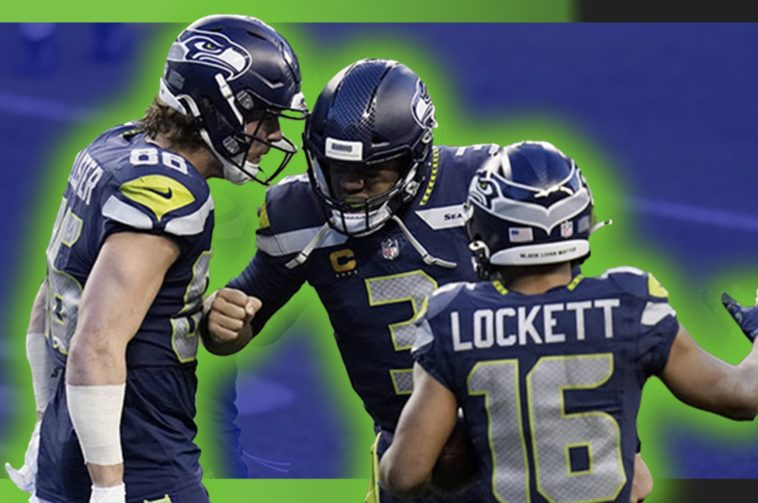 Seattle Seahawks Clinch NFC West