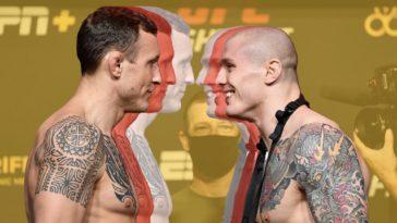 UFC Vegas 16 Bets