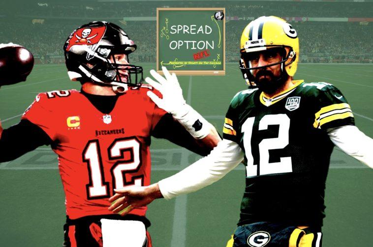 Spread Option NFL Playoffs