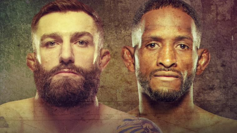 CHIESA vs. MAGNY FIGHT PICKS