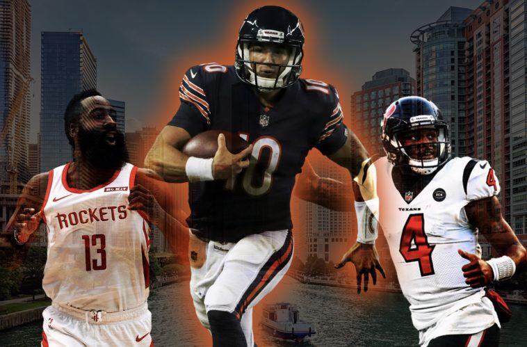 Chicago Sports v. Houston Sports
