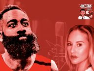 James Harden Trade Podcast
