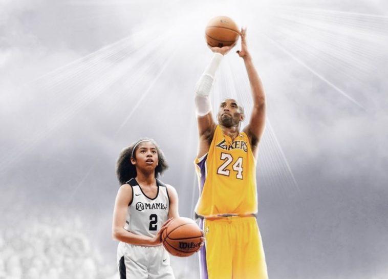 Rest In Peace Kobe Bryant