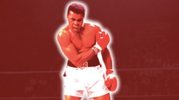 muhammad ali birthday