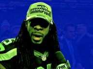 richard sherman NFC rant