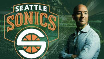 seattle sonics expansion team