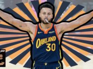 Stephen Curry Podcast
