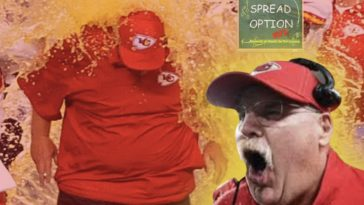 Spread Option NFL Super Bowl LV Prop Bets