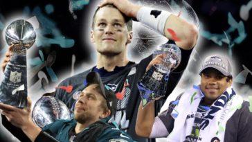 Top 5 Super Bowls