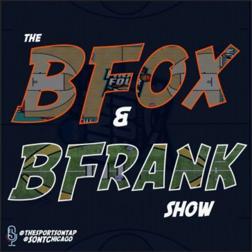 The B-Fox and B-Frank Show