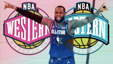 NBA All Star 2021 Weekend