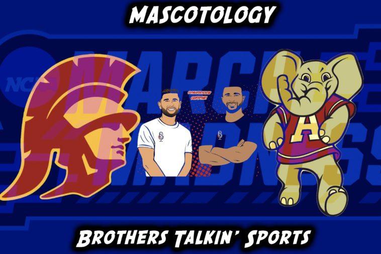NCAA Mascotology
