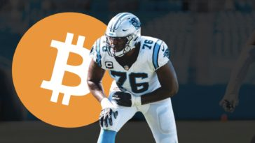 Russell Okung Bitcoin Contract