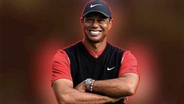 Tiger Woods Crash Update