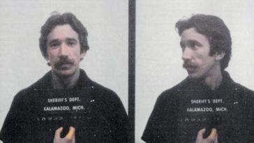 Tim Allen Cocaine