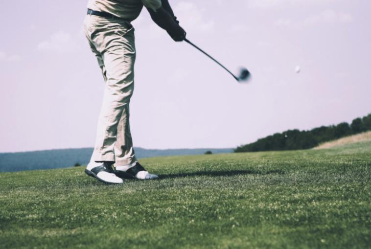 golf Swings