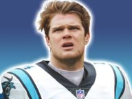 Sam Darnold Panthers Edit
