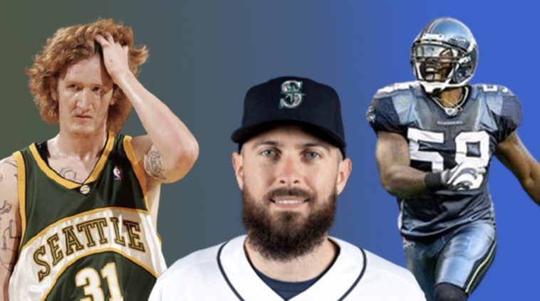 The Most Disappointing Players In Seattle Sports History
