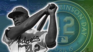 What Is Jackie Robinson Day?