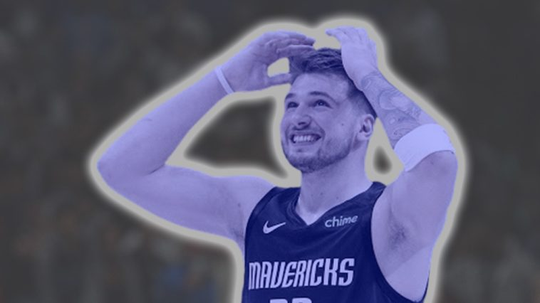 Luka Doncic Age