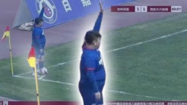 chinese soccer team kid