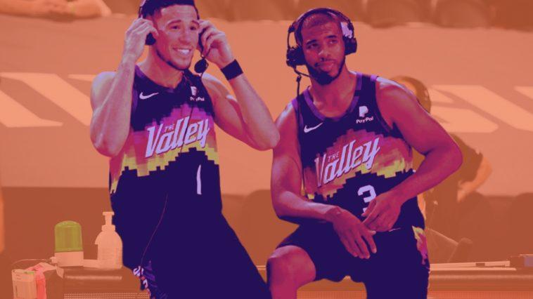 Chris Paul Saved The Suns