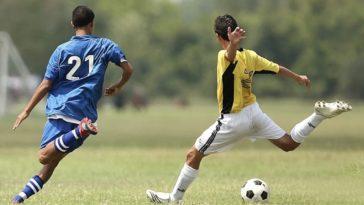 Create Soccer Team