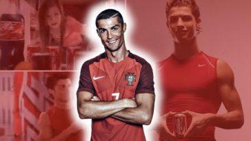 Ronaldo Coke