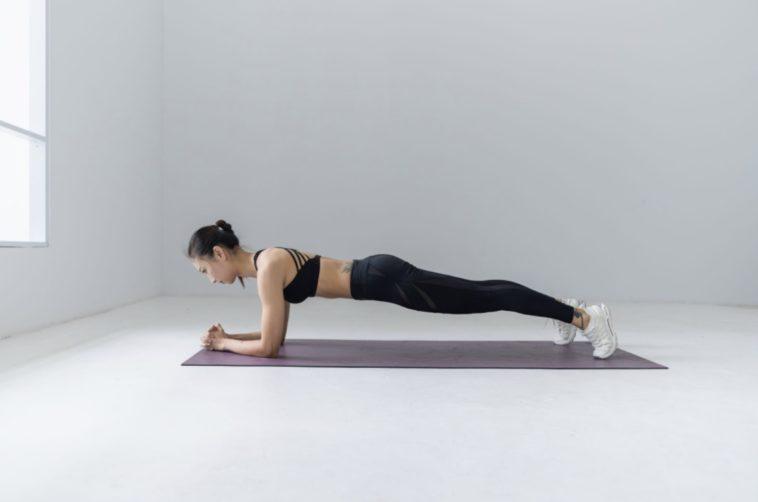 Tips For Building Upper Body Strength