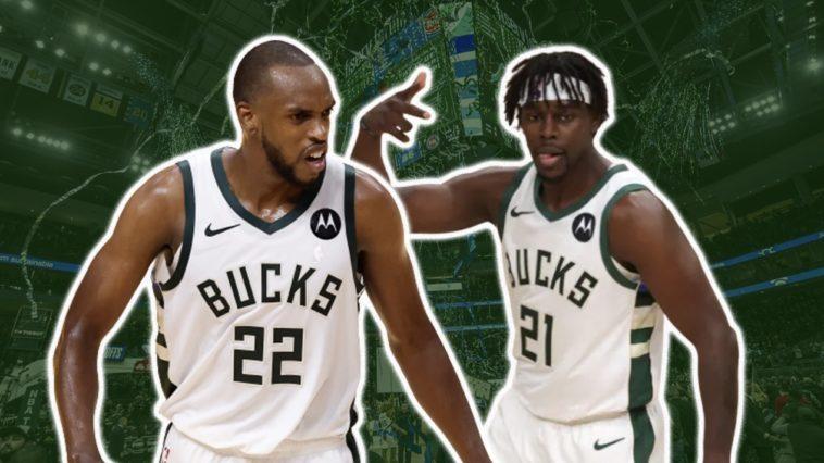 Bucks take game 5