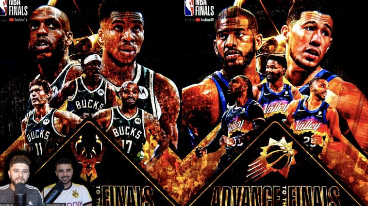 Game 5 NBA Finals