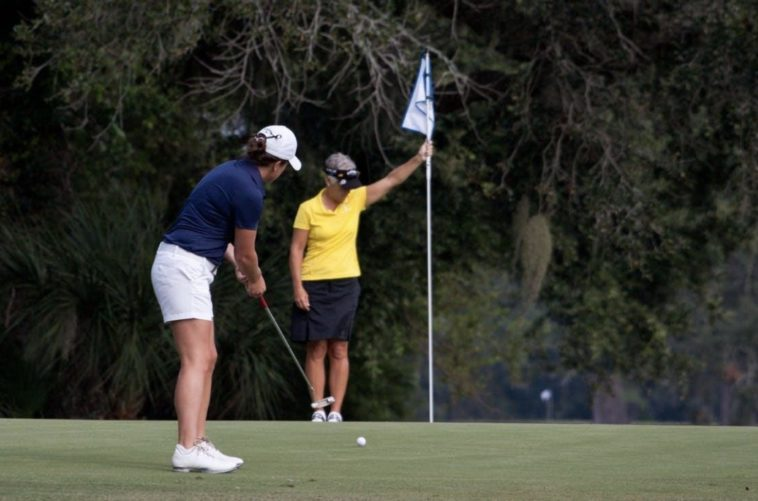 The Secrets to Every Successful Golfer