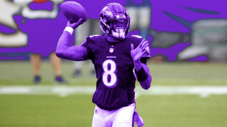 Baltimore Ravens 2021 Season Preview