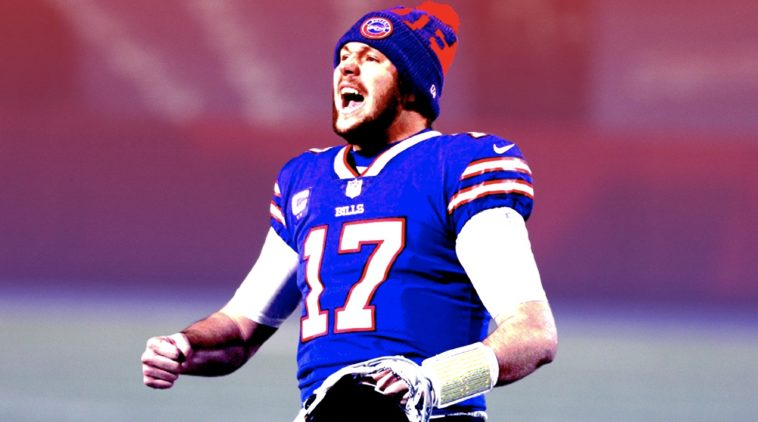 Buffalo Bills 2021 Previews