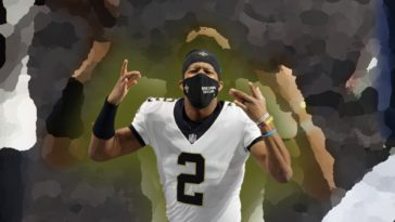 Is Jameis Winston Starting for the Saints?