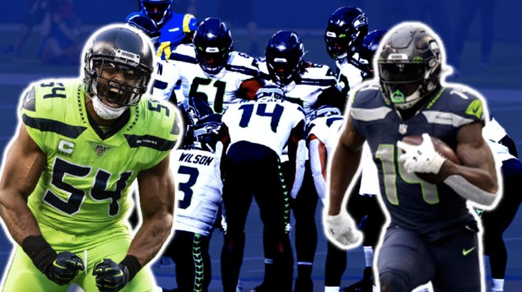 2021 Seattle Seahawks Preview Podcast