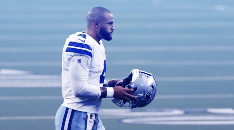 Dallas Cowboys 2021 Preview