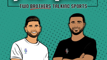 Pod That Two Brothers Talking Sports