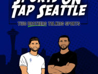 Sports ON Tap Seattle Podcast