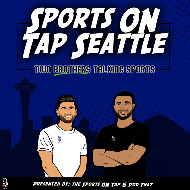 Seattle Sports Podcast