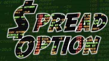 Spread Option NFL Week 7