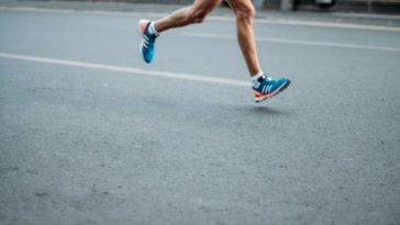 Not Making Any Progress Running? Don't Stop Now