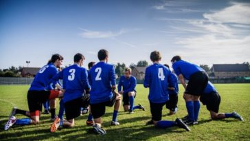 Starting Your Own Local Sports Club